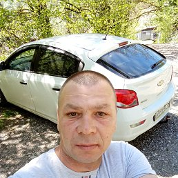 Василий, 41 год, Сочи