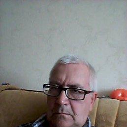 Коля, 66 лет, Саратов