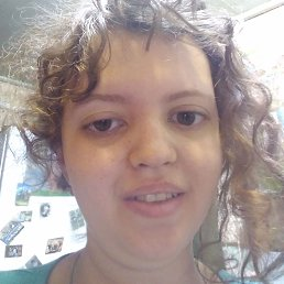 Маша, Пермь, 25 лет
