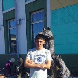 Руслан, 29 лет, Свободный