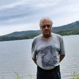 Саша, 62 года, Озерск