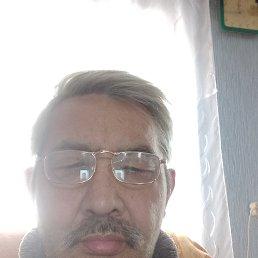 Федот, 61 год, Коркино