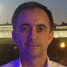 Ильяс, Казань, 52 года