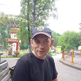 Виктор, Новокузнецк, 42 года