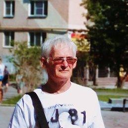 Олег, 60 лет, Челябинск