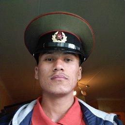 Алижон, 21 год, Новосибирск