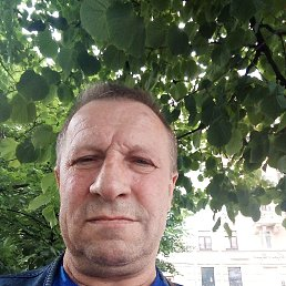 Юрий, 59 лет, Санкт-Петербург