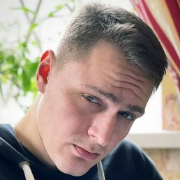 Иван, Санкт-Петербург, 23 года