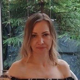 Светлана, Санкт-Петербург, 40 лет
