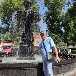 Александр, 54 года, Ульяновск