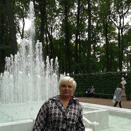 Надежда, 64 года, Одинцово