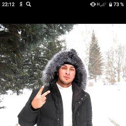Андрей, 32 года, Свободный
