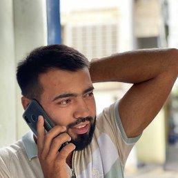Muxammad, 25 лет, Нахабино