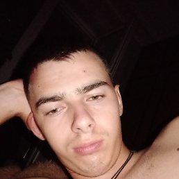 Иван, Пятигорск, 19 лет