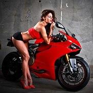 I Love Cars&Moto